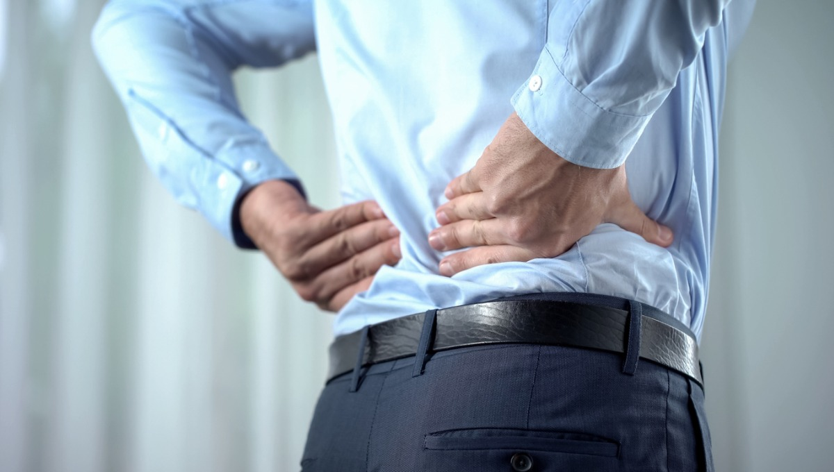 Brain2Spine Institute - Surgery for Chronic Sciatica is More Effective Than Conservative Approaches