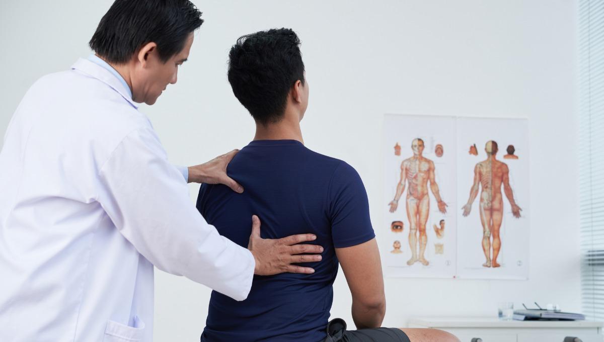 Tips For Strengthening the Spine