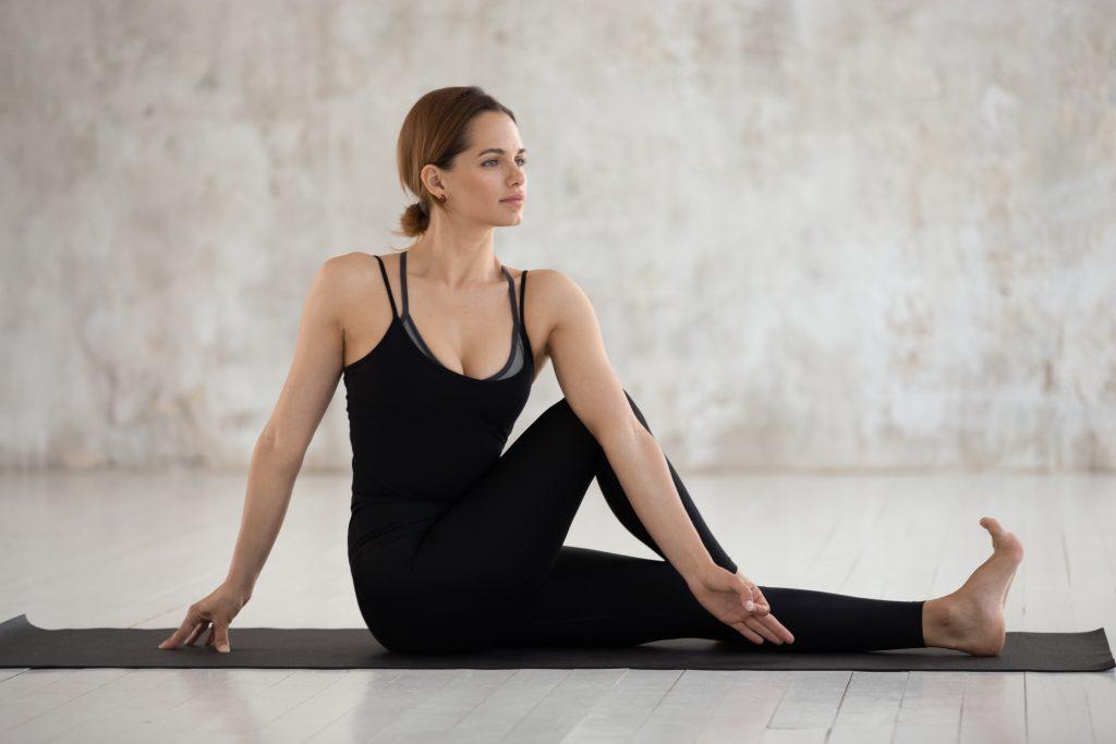Sitting-Spinal-Twist