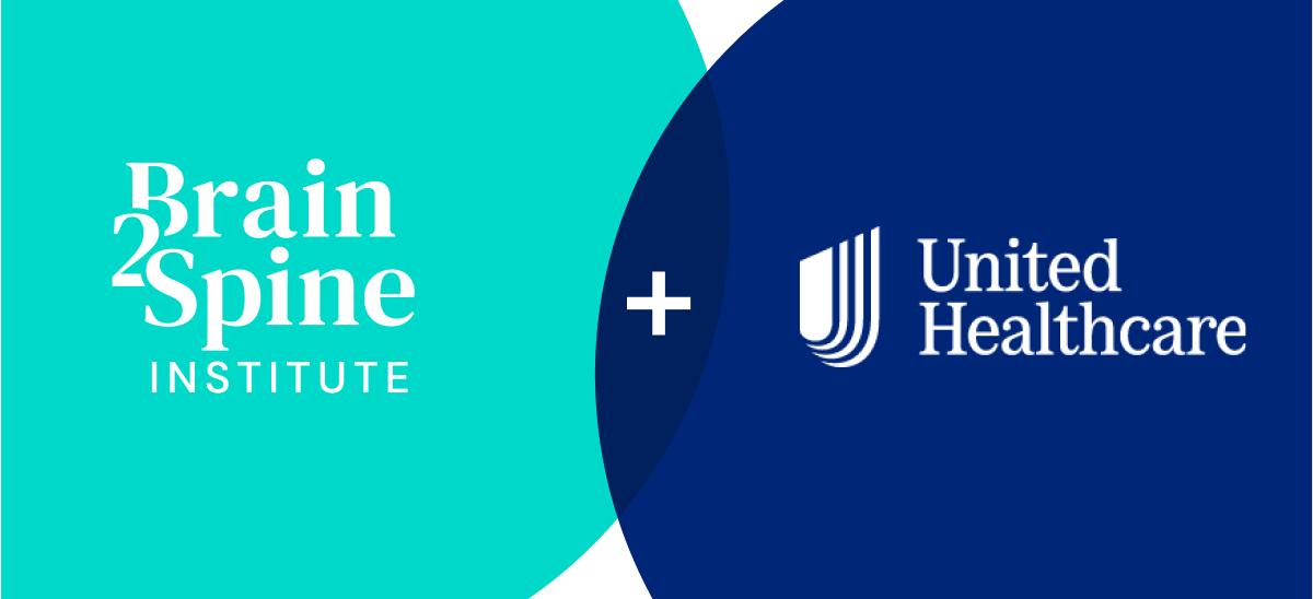 Brain2Spine Institute Now Accepting UnitedHealthcare