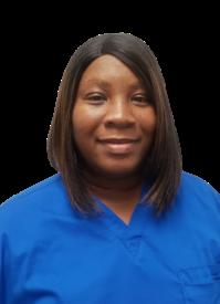 Chanda Clark -Patient Coordinator